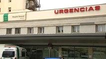 Agresiones a médicos: 515 casos, la mayoría en el centro de salud