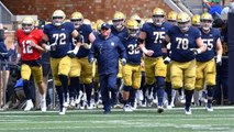 Futures Forecast: Notre Dame O/U 8.5 Wins