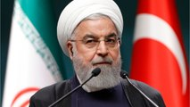 Iran Says It Is Ready To Respond Firmly To Any U.S. Threat