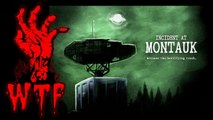 Incident at Montauk - Full Movie Trailer in HD - 1080p
