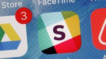 Why Microsoft Says Its Banning Employees For Using Slack