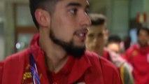 La Delegación Española de Atletismo regresa a España con dos medallas de bronce