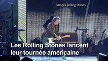 Les Stones repartent en tournée après l'opération de Mick Jagger