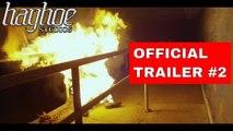 Rideshare - Full Movie Trailer in HD - 1080p