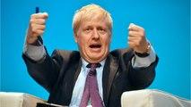 PM Contender Boris Johnson Doubles Down On October 31st Brexit Deadline