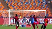 Ouganda vs Congo 2-0 all goals  CAN 2019-06-22
