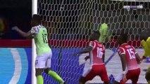 Nigeria vs Burundi 1-0 all goals  CAN 2019