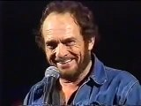 Johnny Paycheck And Merle Haggard - I'm The Only Hell My Mama Ever Raised (Live)
