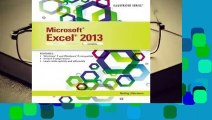 Full version  Microsoft Excel 2013: Illustrated Complete  Review  Full E-book  Microsoft Excel