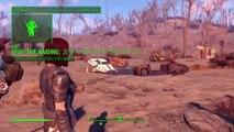 Fallout 4  09 悪人の隠れ家。『グロ注意』
