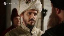 Suleiman El Gran Sultan Capitulo 218 - Capitulo 218 Suleiman El Gran Sultan