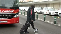 Godín viaja y Costa se queda, las novedades del regreso del Atlético a la Europa League