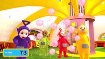 Teletubbies | Pop Bubbles Game And More | Teletubbies Play Time App Game Play | Teletubbies Play