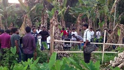 Making the Movie - Bangalore Days 7