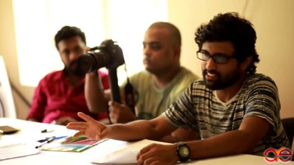 Parava | Auditions | Behind the Scenes