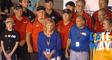 Crew members honor, remember Mike Mittler at Gateway