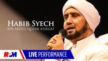 Habib Syech Bin Abdul Qodir Assegaf - Alfa Salalloh (Official Music Video)