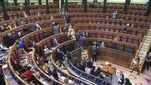 Unidos Podemos propondrá a Ciudadanos modificar la ley electoral sin reformar la Constitución