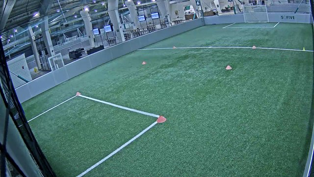 06/23/2019 00:00:01 - Sofive Soccer Centers Rockville - Old Trafford