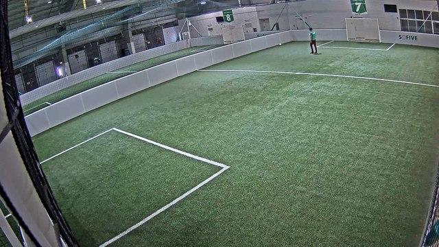 06/23/2019 00:00:01 - Sofive Soccer Centers Rockville - Camp Nou