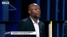 Football : Confession de William Gallas grand défenseur d'Arsenal sur  Didier Drogba