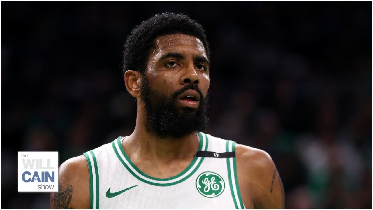 The Nets should not pursue Kyrie if they don't land Kevin Durant - Will Cain Show