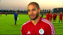 African Cup of Nations: Algeria to face Kenya in group C