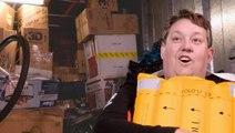 Storage Wars: Big Bid Fails to Break Even