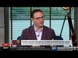 Adrian Wojnarowski on Kawhi Leonard can opt out of deal and become free agent