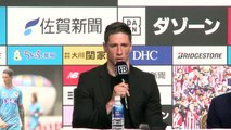 Fernando Torres says it is the right time to end his football career