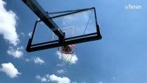 Dunk et NBA : la folie basket au Quai 54