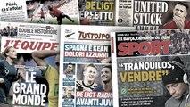 La Juve accélère pour Rabiot et De Ligt, Manchester United ne sait plus quoi faire avec Alexis Sanchez