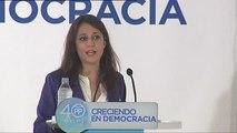 """El PP rechaza la """"ciberdemocracia"""" que propone Puigdemont para Cataluña"""