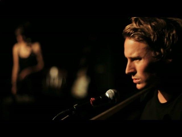 Ben Howard - The Fear