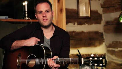 Matthew West - The Story Behind My Own Little World