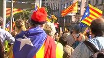 La preocupación por la independencia de Cataluña cae ocho puntos