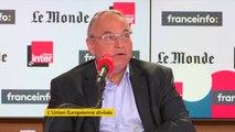 """Jean-Louis Bourlanges : entre Angela Merkel et Emmanuel Macron, """"il y a deux conceptions différentes de l'équilibre de l'Europe"""""""
