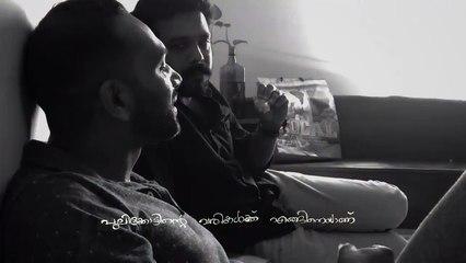 Making Of Paadi Njan Song   Thamaasha Movie   Ashraf Hamza   Shahabaz Aman