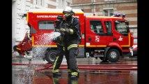 Les pompiers au bord de la crise de nerfs