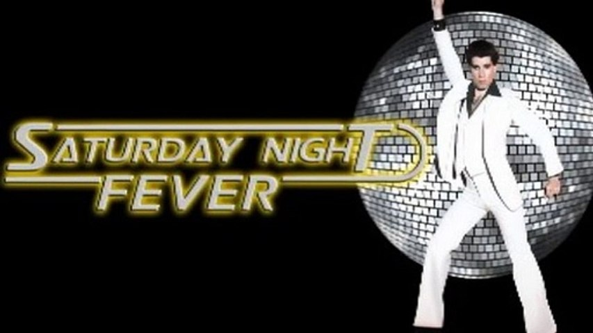 Saturday Night Fever Remixes