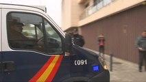 El maltratador que secuestró a sus hijos en Sevilla declara ante el juez