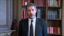 Junqueras regresa al Supremo para pedir su excarcelación ante la negativa de la fiscalía