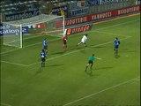 20/10/01 : Cyril Chapuis (75') : Bastia - Rennes (1-2)