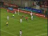 08/09/01 : Cyril Chapuis (59') : Rennes -Lorient (1-1)