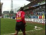 16/03/02 : Dominique Arribagé (59') : Rennes - Marseille (2-1)