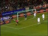 06/04/02 : Dominique Arribagé (81') : Rennes - Lille (4-0)
