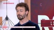 La carrière de Roman Frayssinet - Clique Dimanche - CANAL+