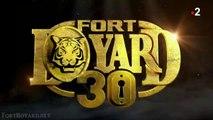 """Fort Boyard 2019 : générique de """"Fort Boyard, toujours plus Fort !"""" (saison 2019)"""
