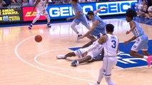 Zion Williamson Knee Injury vs UNC - Barack Obama Watch - 20/02/19