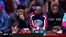 Zion Williamson vs NC State - Floyd Mayweather Watch Full Highlights - 32 Pts, 6 Rebs - 16.02.19